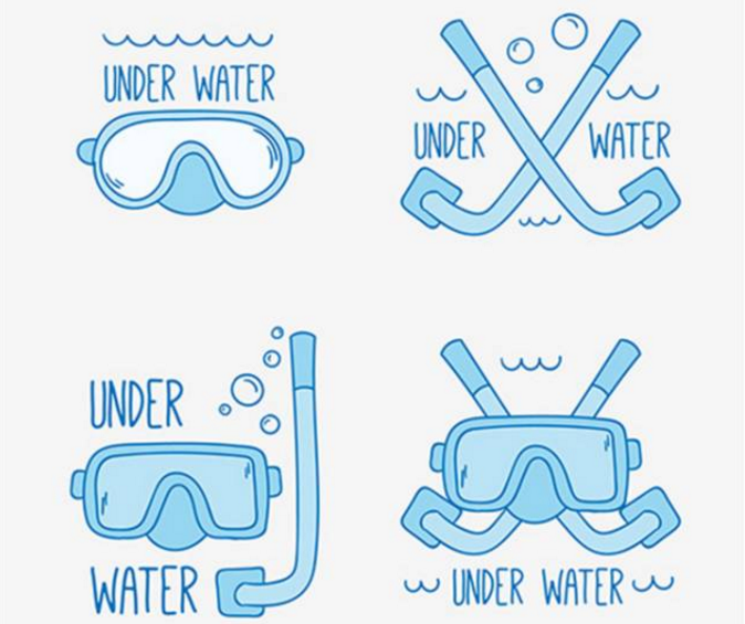 6 tips to prevent water leakage in diving mask